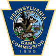 Pennsylvania Game Commission logo