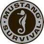 Mustang Survival logo